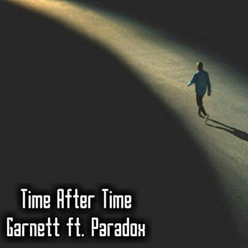 Time After Time (feat. PARADOX) de Garnett