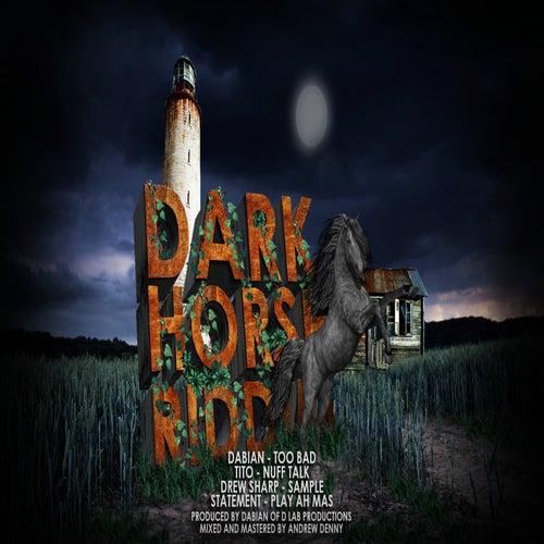 Dark Horse Riddim by Various Artists
