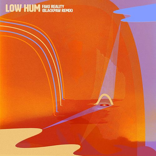 Fake Reality (BLACKPAW Remix) by Low Hum