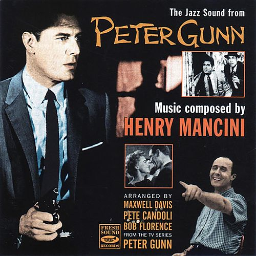 The Jazz Sound from Peter Gunn de Maxwell Davis