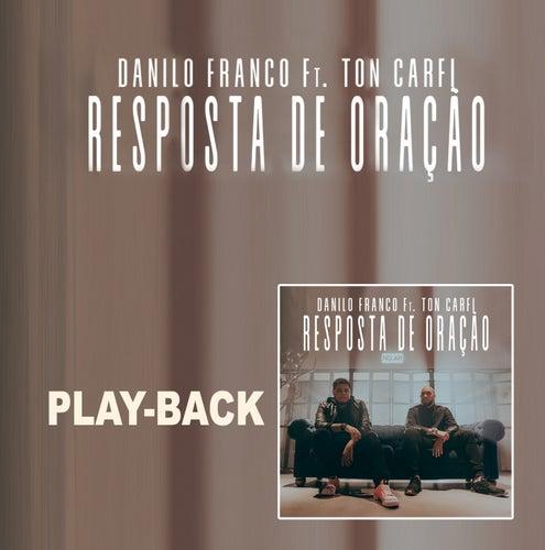 Resposta de Oração (Playback) de Danilo Franco
