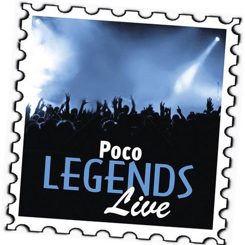 Poco: Legends (Live) de Poco