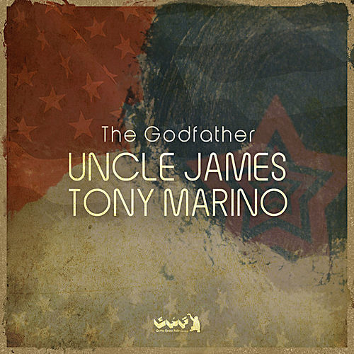 The Godfather by Uncle James