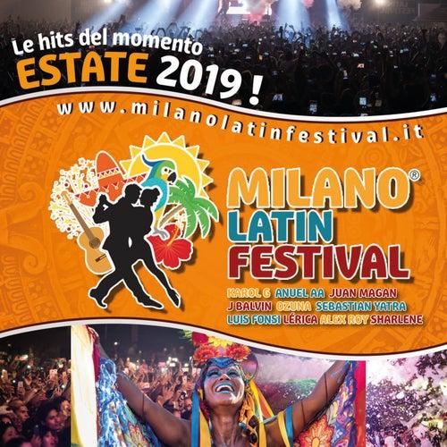 Milano Latin Festival di Various Artists