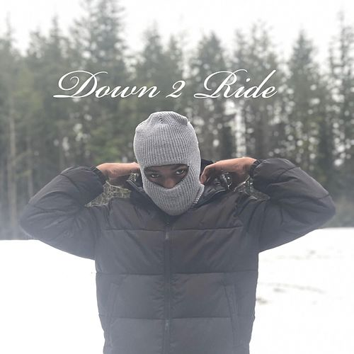 Down 2 Ride by Vyne