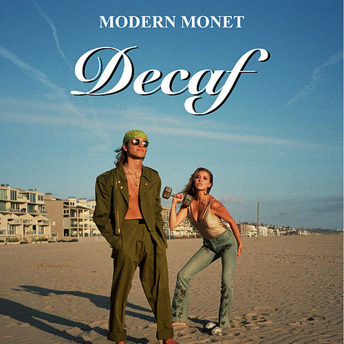 Decaf by Modern Monet