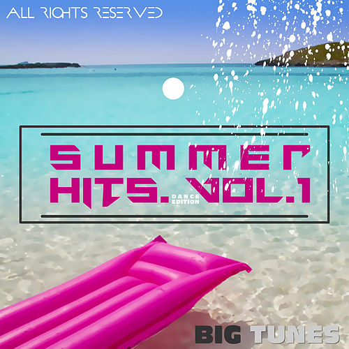Summer Hits Dance Edition, Vol. 1 de Various