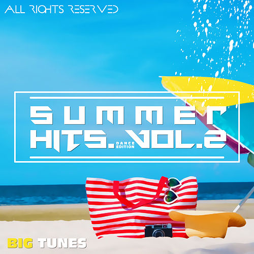 Summer Hits Dance Edition, Vol. 2 von Various