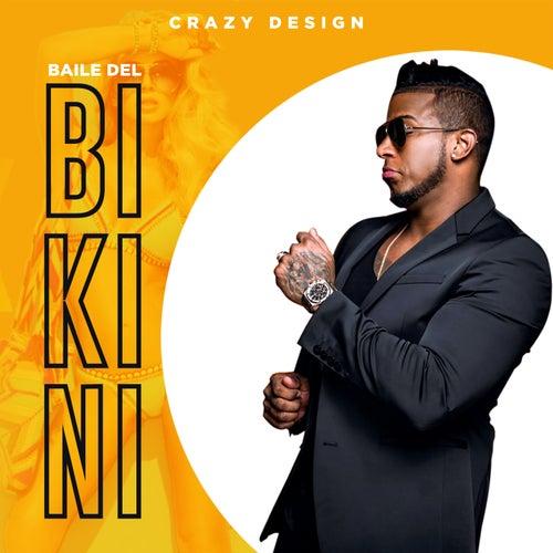 Baile Del Bikini de Crazy Design