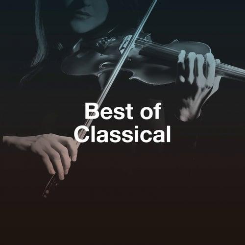 Best of Classical de Various Artists