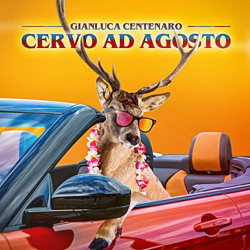 Cervo ad agosto by Gianluca Centenaro