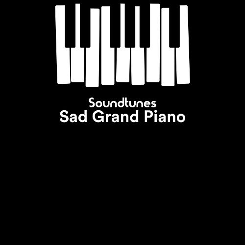 Sad Grand Piano de Soundtunes