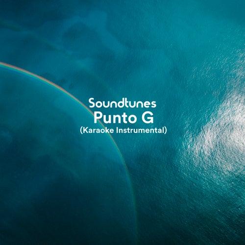 Punto G (Karaoke Instrumental) de Soundtunes