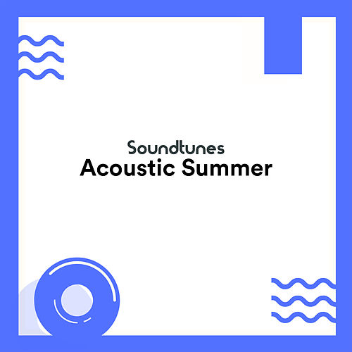 Acoustic Summer de Soundtunes