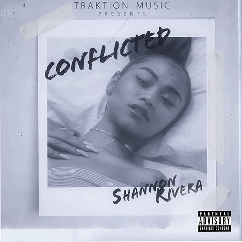 Conflicted by Shannon Rivera