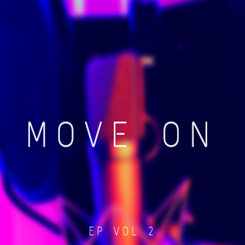 Move On by Lil Mazey