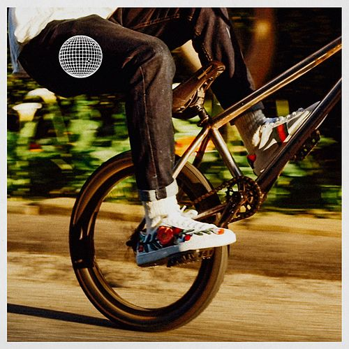 Biking (Solo) by Frank Ocean