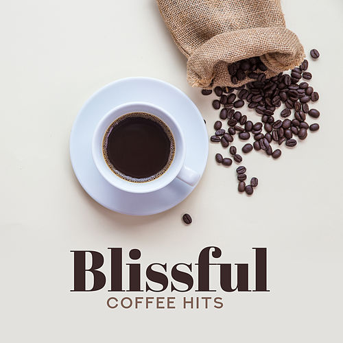 Blissful Coffee Hits: Instrumental Sounds for Restaurant, Coffee, Rest and Relax, Jazz Vibes, Cocktail Music, Ambient Jazz de Vintage Cafe
