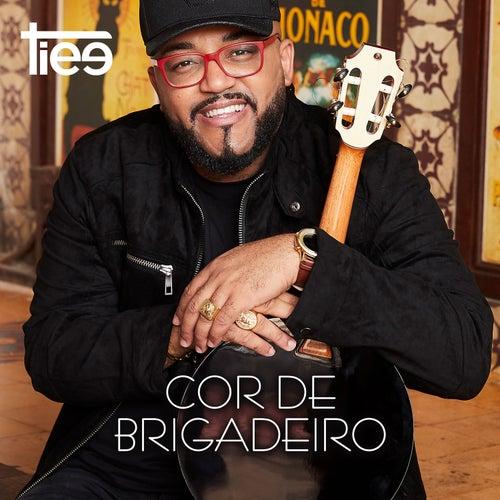 Cor de Brigadeiro by Tiee