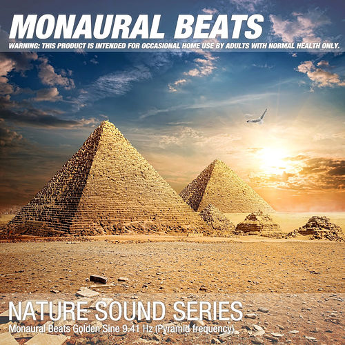 The Definitive Collection Of Binaural Beats    by Binaural