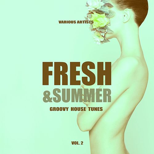 Fresh & Summer (Groovy House Tunes), Vol. 2 by Various Artists