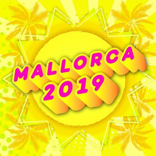 Mallorca 2019 - Mallorcastyle XXL Party Schlager Hits 2019 (Saufi Saufi Saufen am Weekend mit Suffia im Helikopter bis zum Wiesn Oktoberfest und Closing 2020) von Various Artists