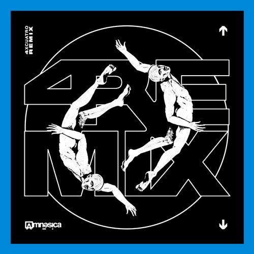 Cuatro (4xCuatro Remix) de Amnésica