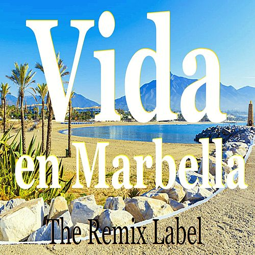 Vida en Marbella (Paduraru Fitness Workout Music from the Remixlabel Radioshow) de Paduraru