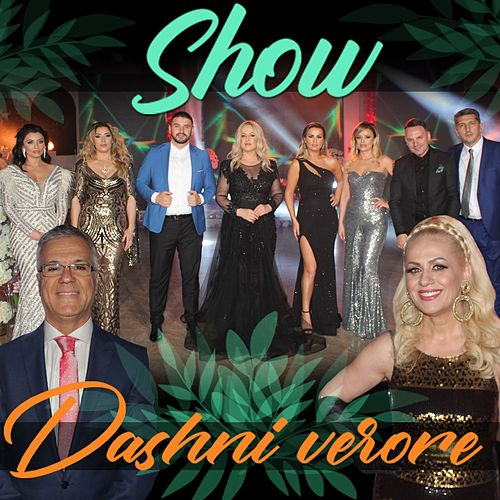 Show Dashni Verore Labia, Vol. 1 de Various Artists