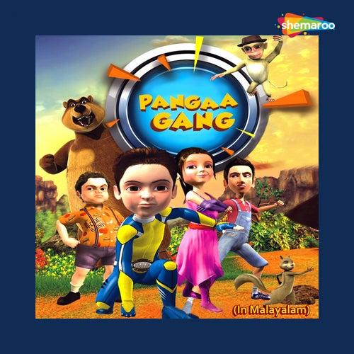 Panga Gang (Original Motion Picture Soundtrack) de Neha kakkar