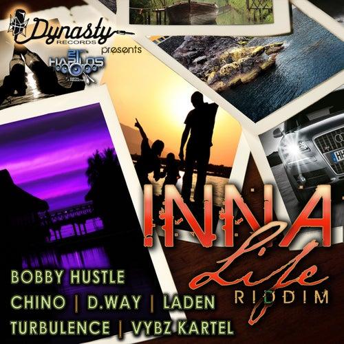 Inna Life Riddim by Various Artists