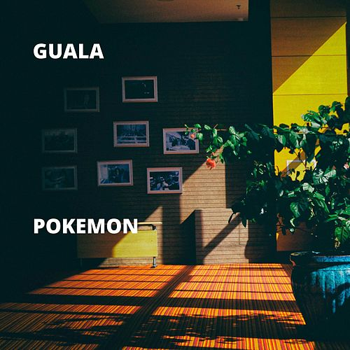 Pokemon by Guala