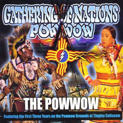 The Powwow van Various Artists