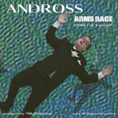 Arms Race by Andross