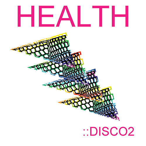 ::DISCO2 (Bonus Content Version) de HEALTH