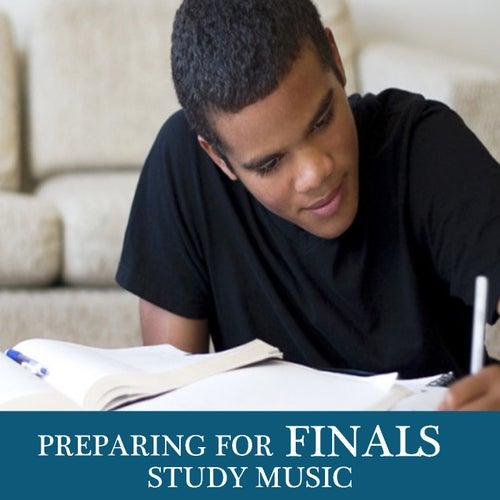Preparing For Finals Study Music de Various Artists