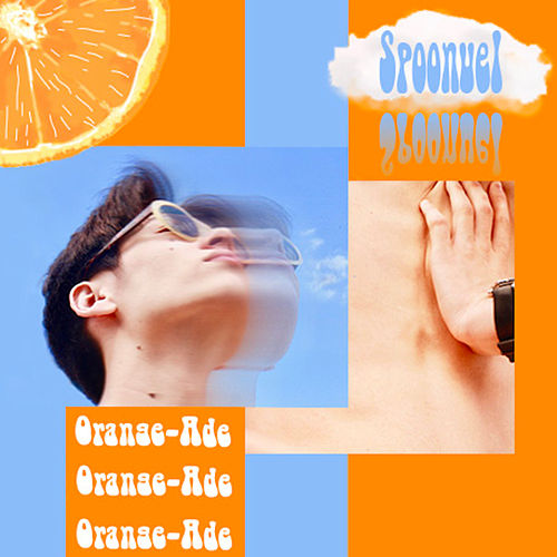 Orange-Ade by Spoonuel