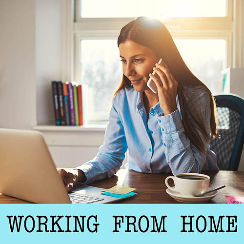 Working From Home de Various Artists