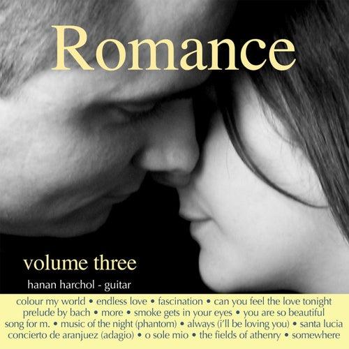 Romance, Vol. 3 de Hanan Harchol