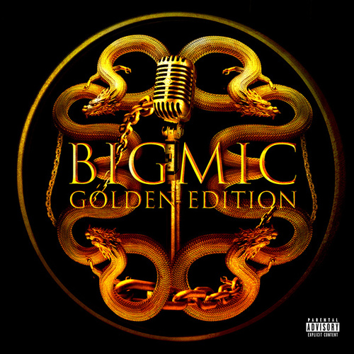 Golden Edition by Big Mic