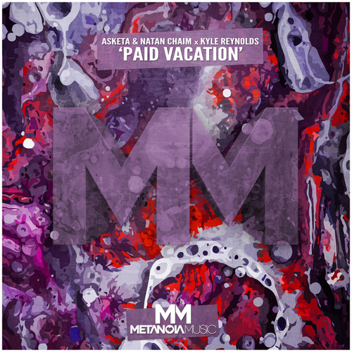 Paid Vacation by Asketa