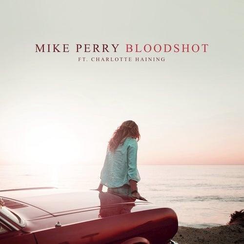 Bloodshot von Mike Perry