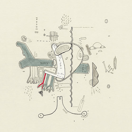 Poke (from Tiny Changes: A Celebration of Frightened Rabbit's 'The Midnight Organ Fight') von Daughter