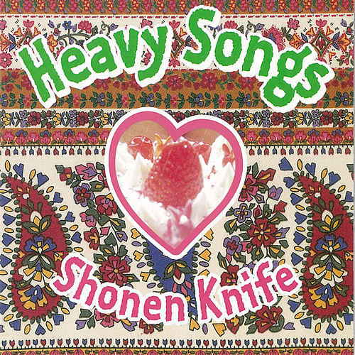 Heavy Songs de Shonen Knife