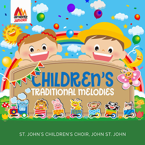 Children's Traditional Melodies by Various Artists