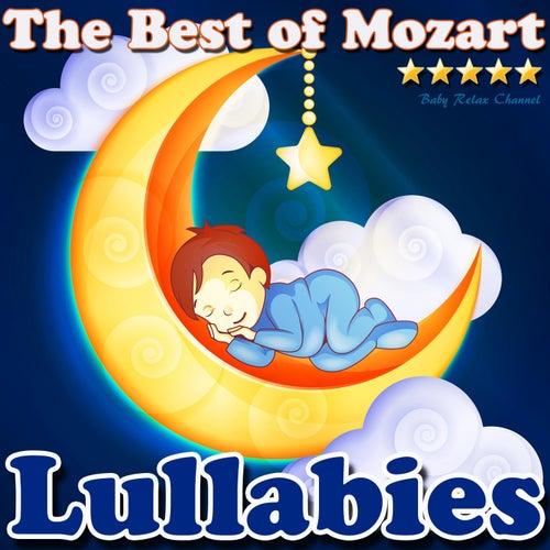 Lullabies: The Best of Mozart de Baby Relax Channel