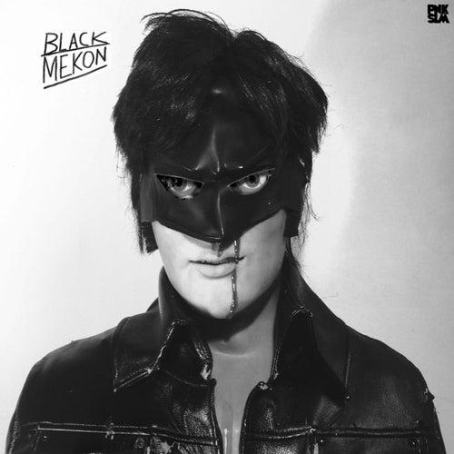 Destroy Nostalgia von Black Mekon