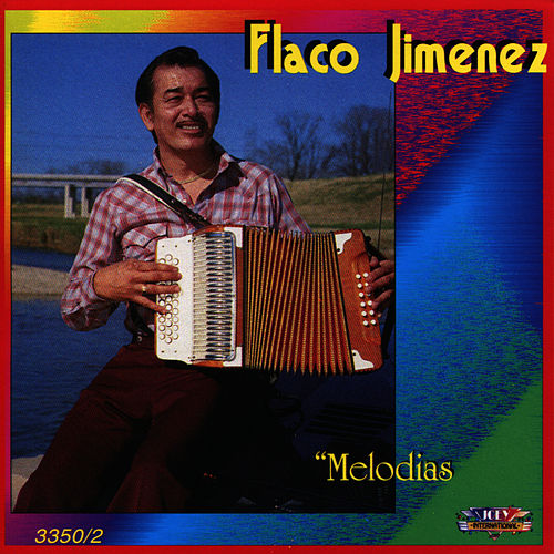 Melodias de Flaco Jimenez