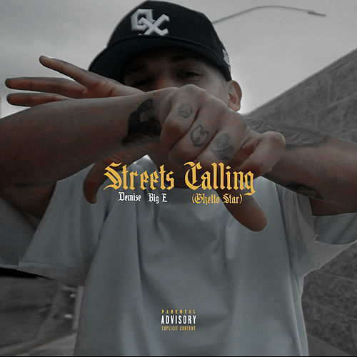 Streets Calling (Ghetto Star) by Demise