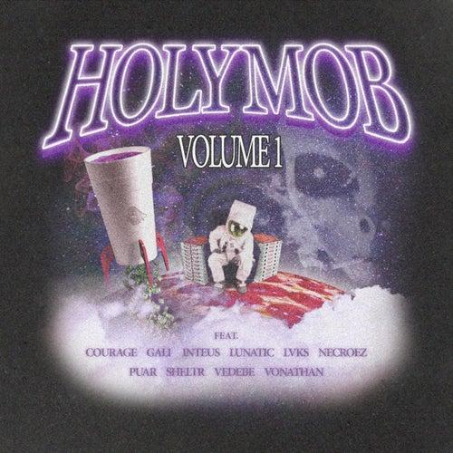 Holy Mob, Vol. 1 de Holy Mob